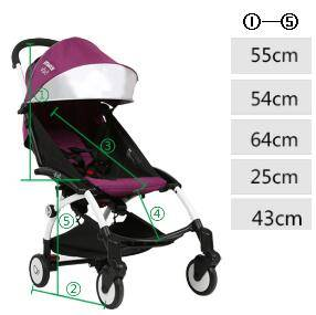 Baby Stroller Similar to YOYO