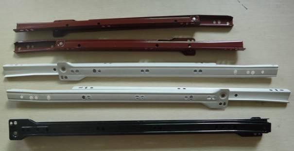 604 type drawer slide