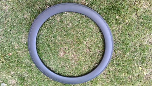 28inch 60mm tubular bicycle rim made by toray t700 carbon fiber