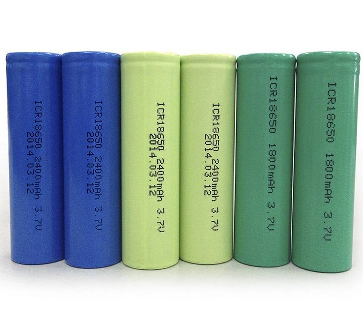 UL,CE,SGS approved Li-ion battery lithium ion rechargeable 18650 battery/cell ODM/OEM avaliable