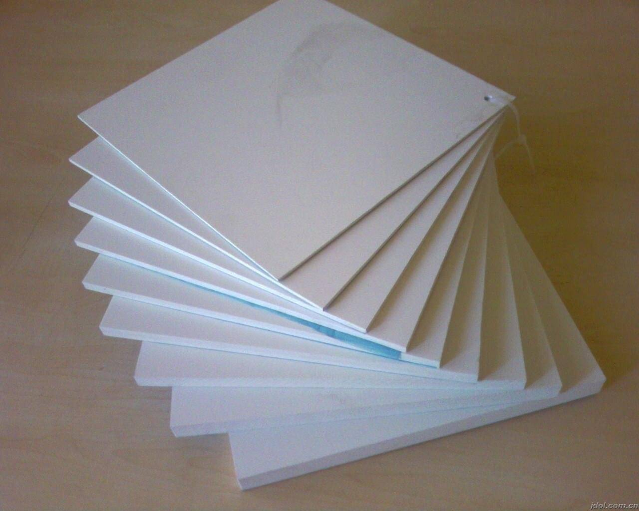 Excellence ptfe plastic panel with competitive price