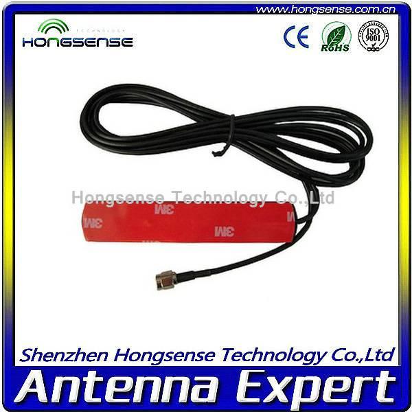 HOT 3g antenna, patch antenna, car antenna