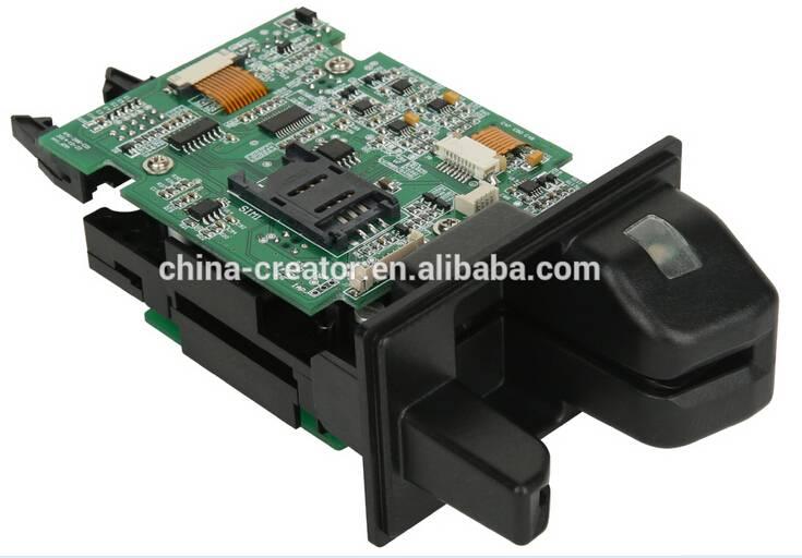 Dip card reader : CRT-288-C