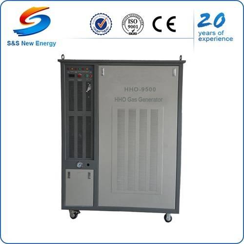 HHO generator cutting edge machine tool sales oxyhydrogen generator for cutting