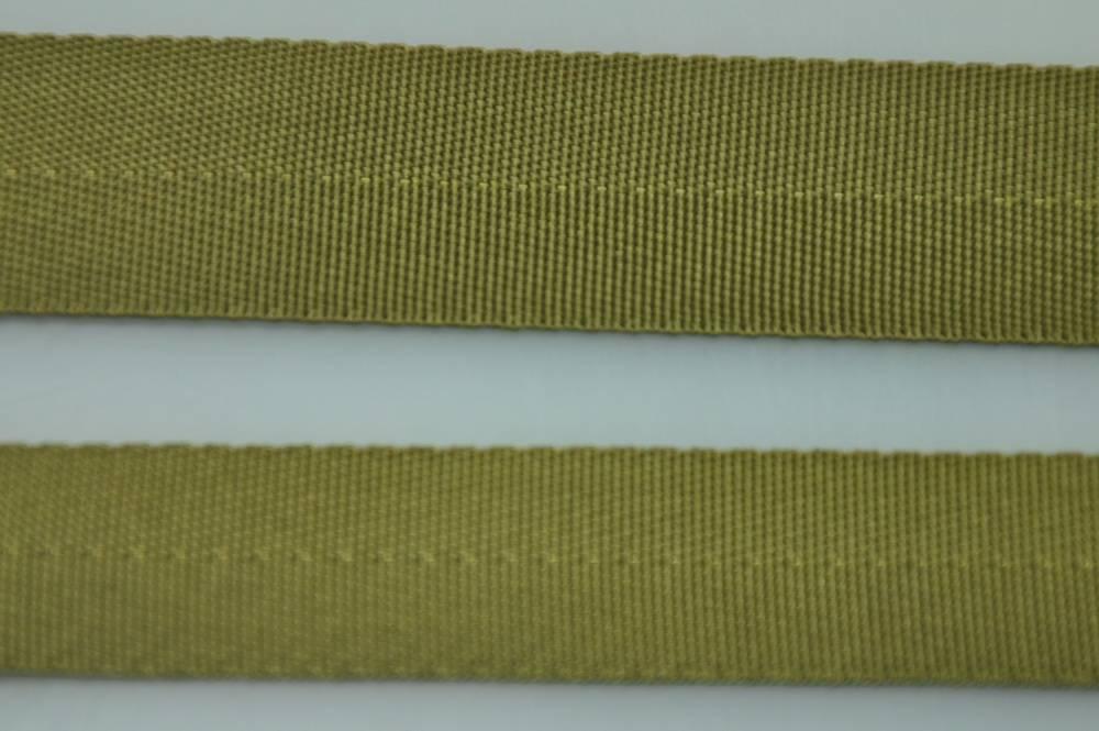 army strap in nylon