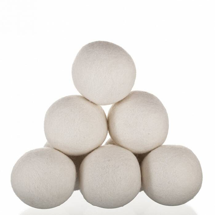 Promotion wool dryer balls