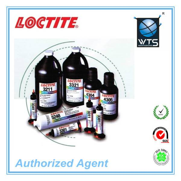 LOCTITE AA 3311 MED UV CURE known as Loctite 3311 Med.UV 1L