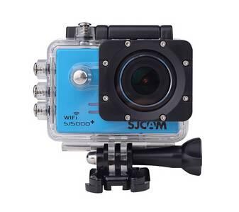 Original! SJCAM SJ5000 Plus WiFi 1080P HD 60FPS GoPro Sport Camera 16MP Ambarella A7LS75 Waterproof