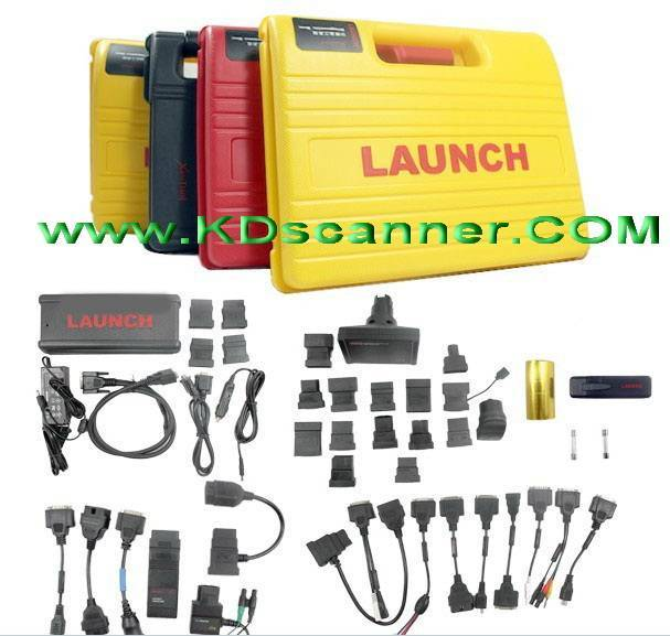 Launch X431 Infinite Tool Automotive Maintenance Repair Service Diagnostic scanner auto parts