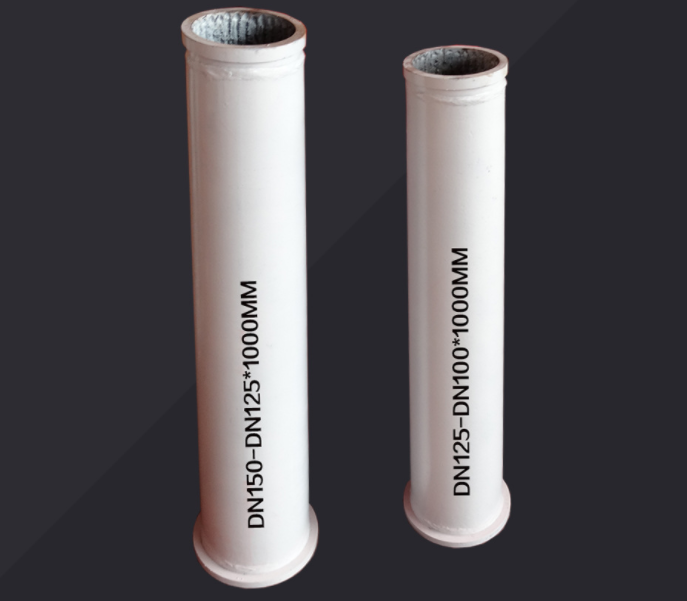 Concrete Pumping Hardened Reducer Pipe for Putzmeister/Schwing
