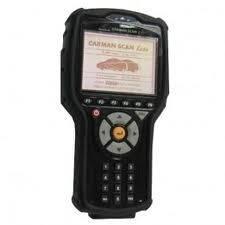Carman Scan Lite Scanner (Original, Internet Update, All Languages)