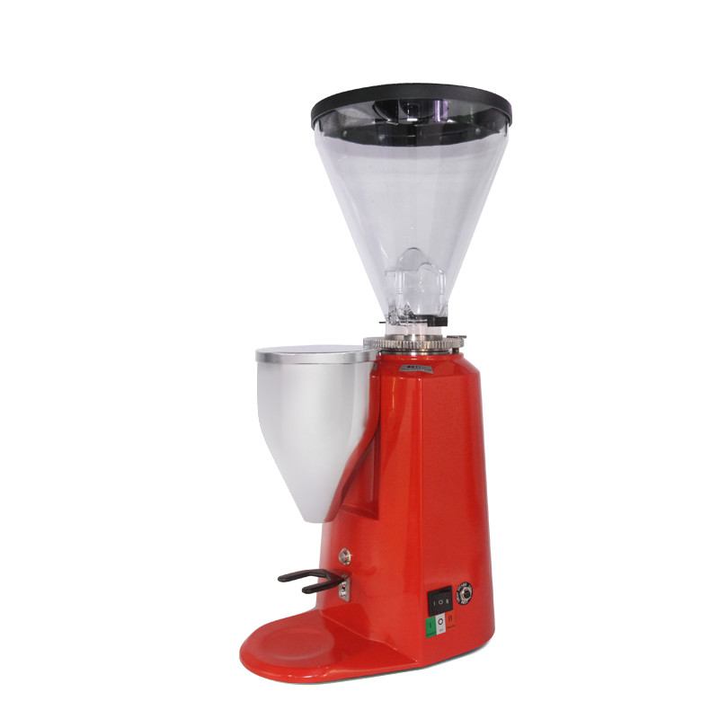 Durable commercial expresso coffee grinder
