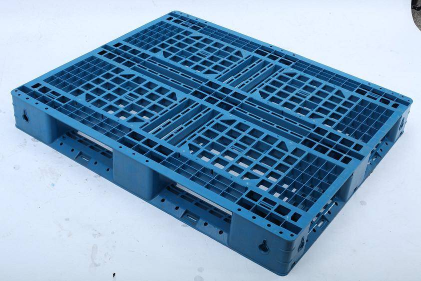 Used plastic pallets for sale
