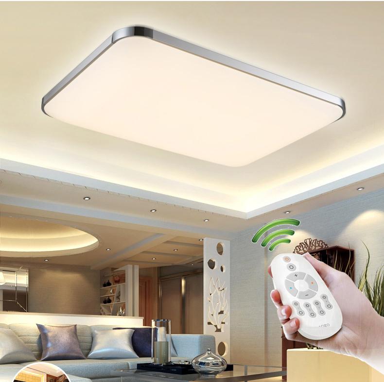 New Ceiling lights indoor lighting led luminaria abajur modern led ceiling lights for living room la