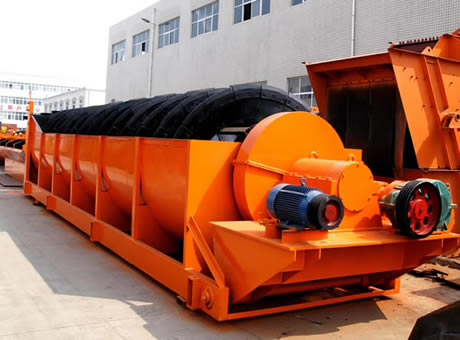 High Efficiency Spiral Classifier For Sale