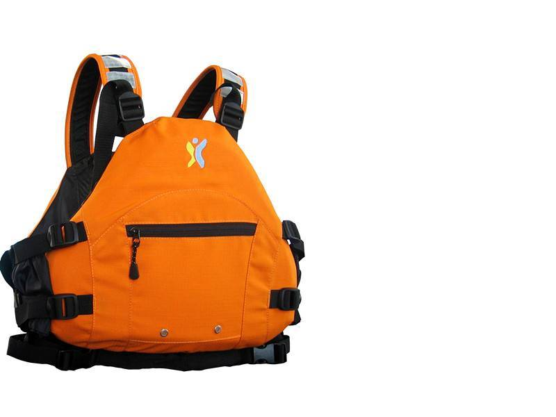 2011 Shakoo  professional life jacket, soft life vest,PFD