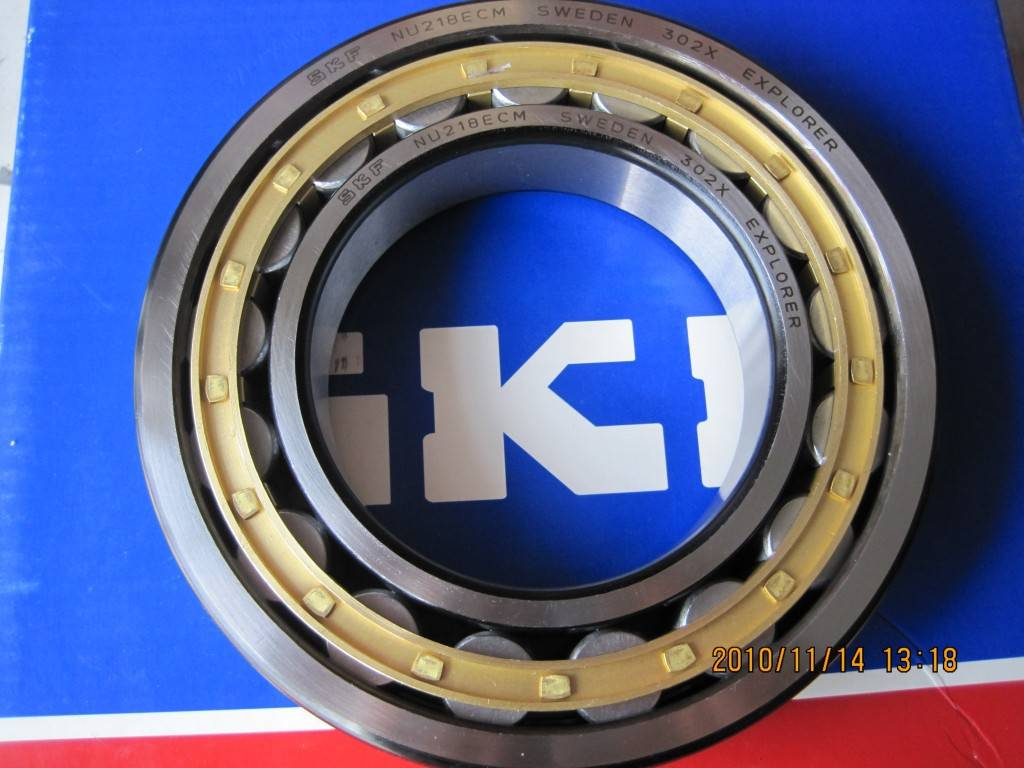 Cylindrical Roller Bearing (High precision) NU2228