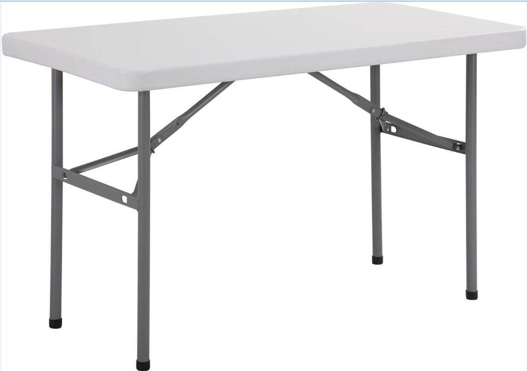 Blow Molding Banquet Table, Lightweight Outdoor Furniture(YCZ-122)