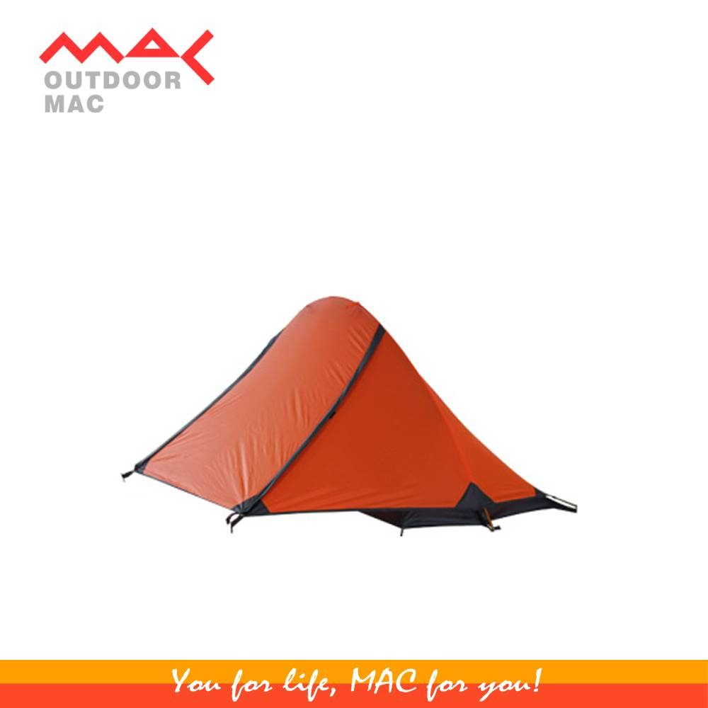 one person camping tent/ camping tent/ tent mactent mac outdoor