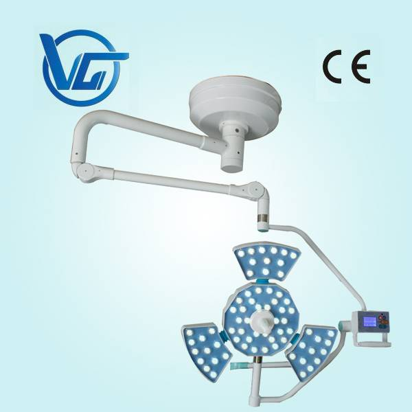 obstetrics & gynecology & neurosurgery equipment operating lamp