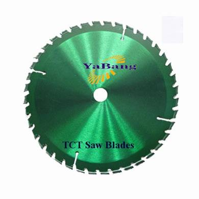 TCT Saw Blade with painting