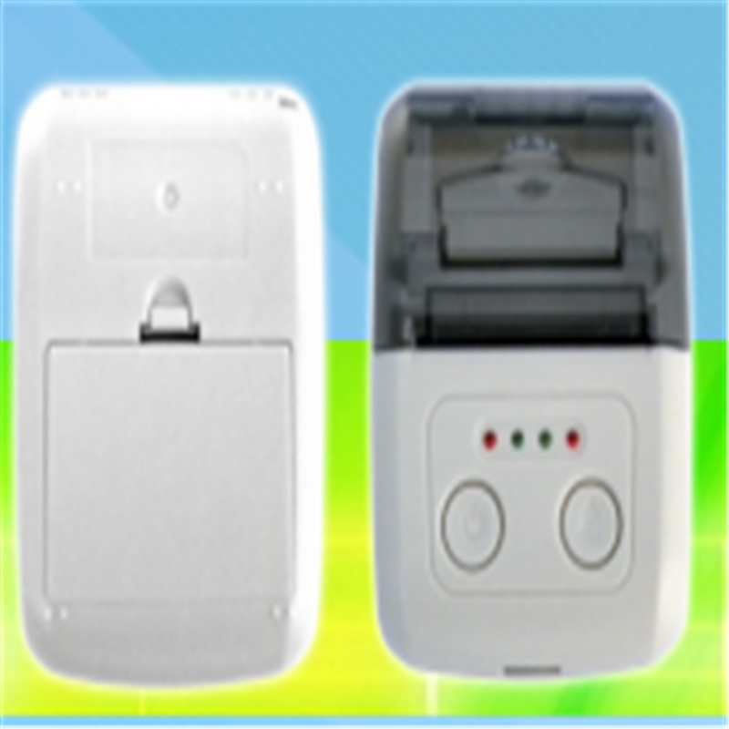 58mm thermal receipt printer bill printer