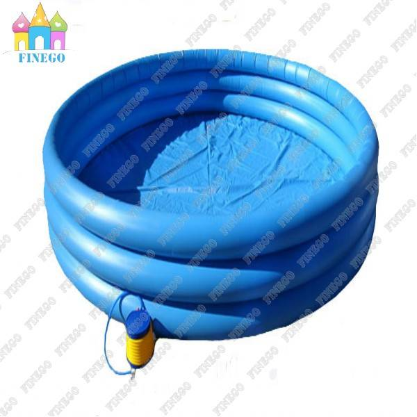 Inflatable Kids Amusement Swimming Water Pool