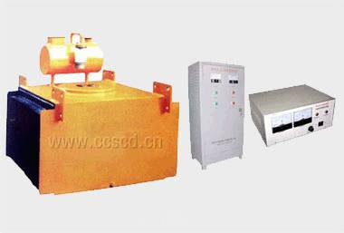 RCDE-G super oil-cold electromagnetic iron separators