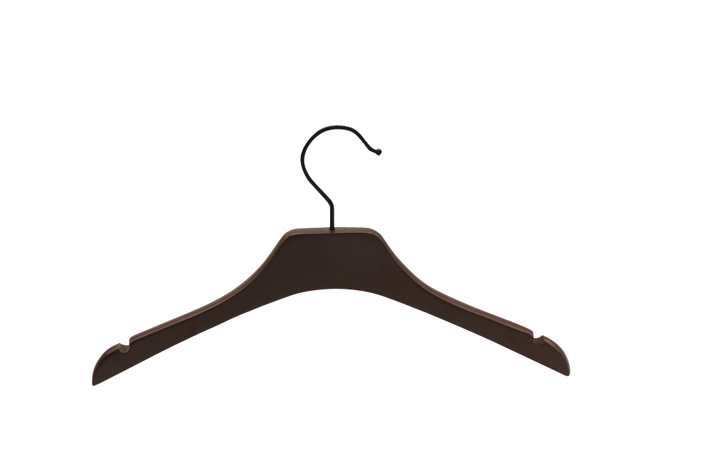 Cheap wooden clothes hangers for sale in India Mumbai