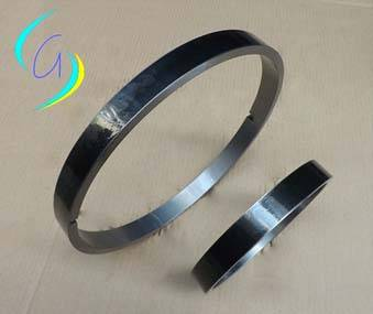 ceramic coated wire drawing ring for wire drawing machine
