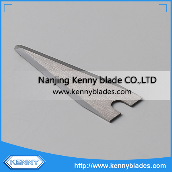 Customized Tungsten Carbide Utility Knife Blade