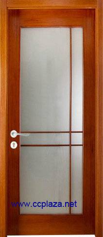 Solid wooden doors,hardwood doors,ccp-smm0004