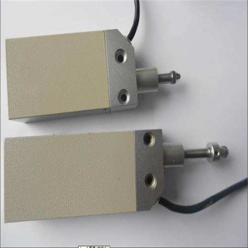 SMW - GSC - XS Grating displacement transducer