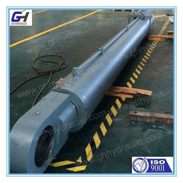 high quality large cylinder hydraulic