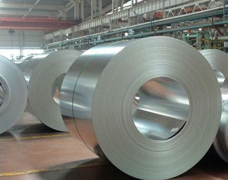 China Aluzinc steel al zn aluminium zinc coated steel