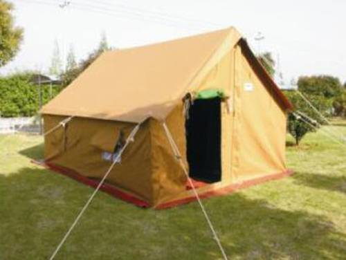Emergency Disaster Relief Tent Shelters - Shelter Systems