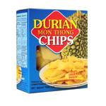 Durian Chips - Snack