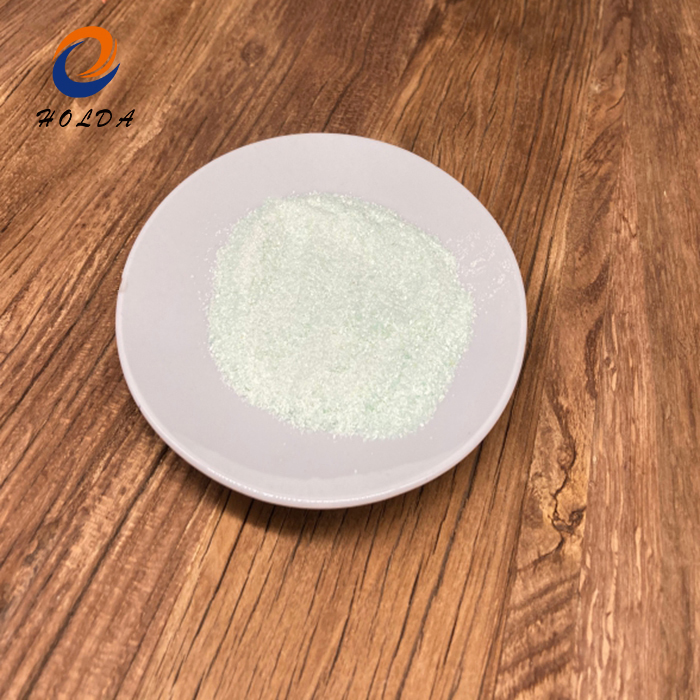 High Quality Crystal Ferrous Sulphate Heptahydrate for Water Treatment