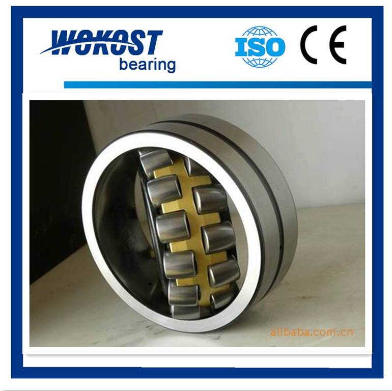 china supplier spherical roller bearing
