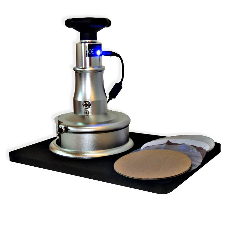 Electric Circular Sample Cutter (TF514)