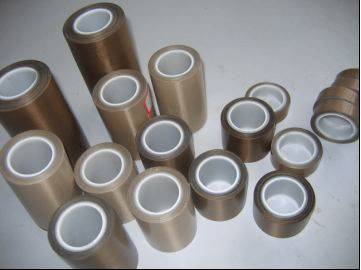 Customized size Teflon adhesive tape