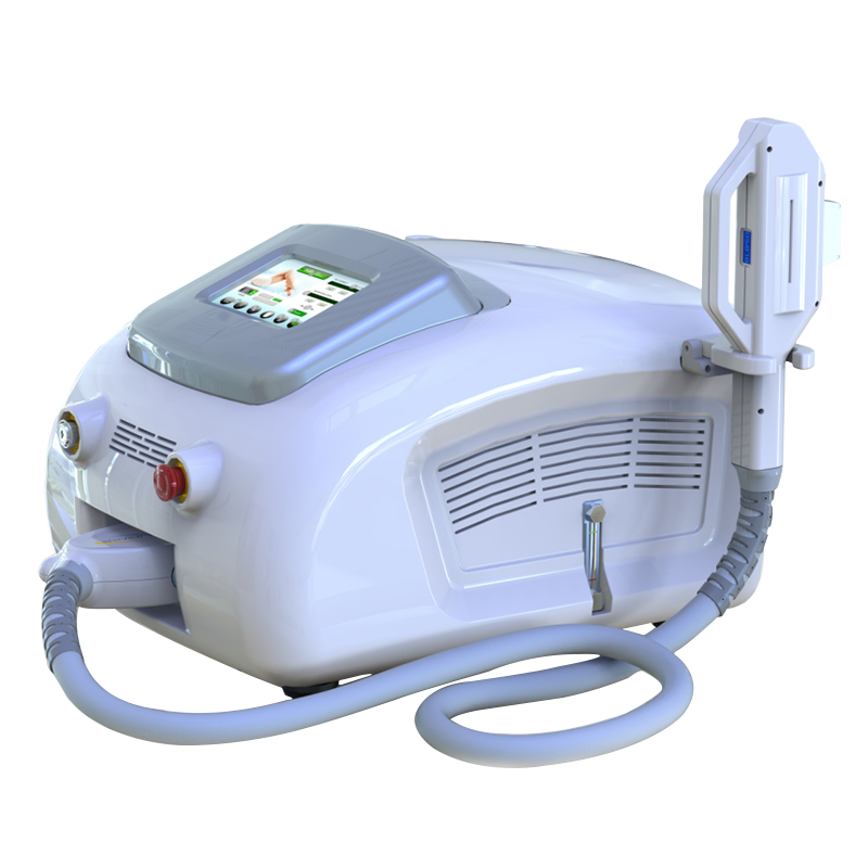 Elight (IPL+RF) Hair Removal Machine for sale