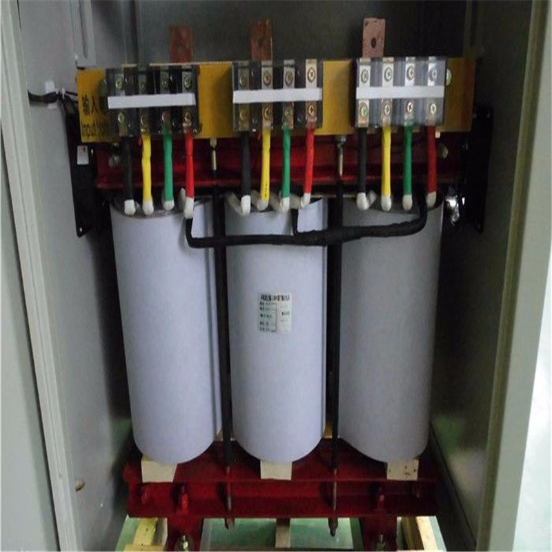 SG Three Phase Dry Type Isolating Transformer in good quality