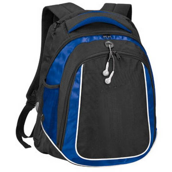 Oxford Backpack for Laptop