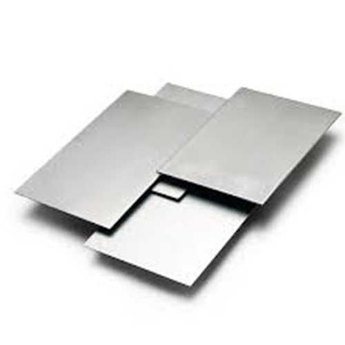 Molybdenum plate/sheet