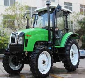 tractor400/450