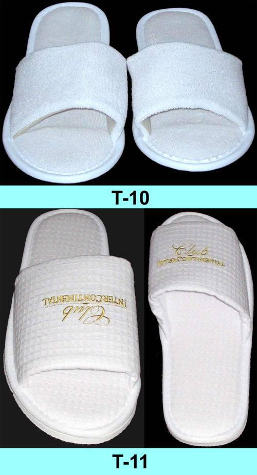 Hotel Slippers_10-11