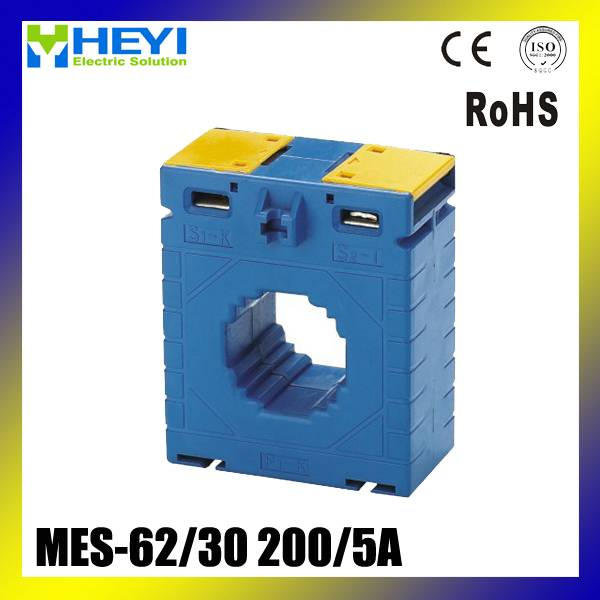 small current transformer for energy meter
