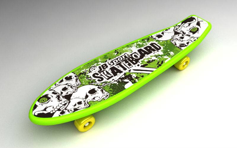 Penny Board,Cruiser Board,Painting Board(OEM Available)