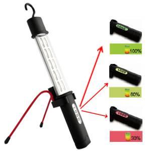 Flexible Bipod Magnetic Hanging LED Repair Tool Light